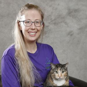 Dr. Sarah Bruggeman